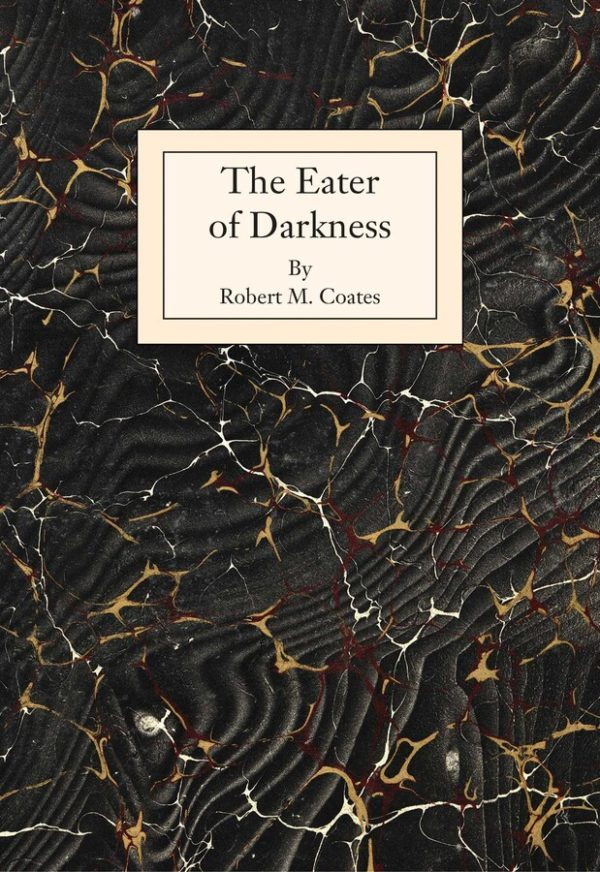 The Eater of Darkness